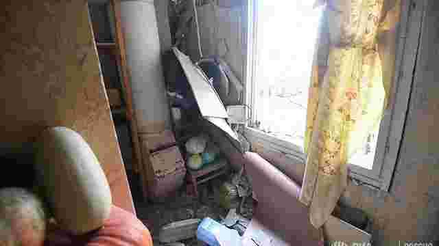 В російському Іжевську внаслідок обвалу будинку загинуло сім людей