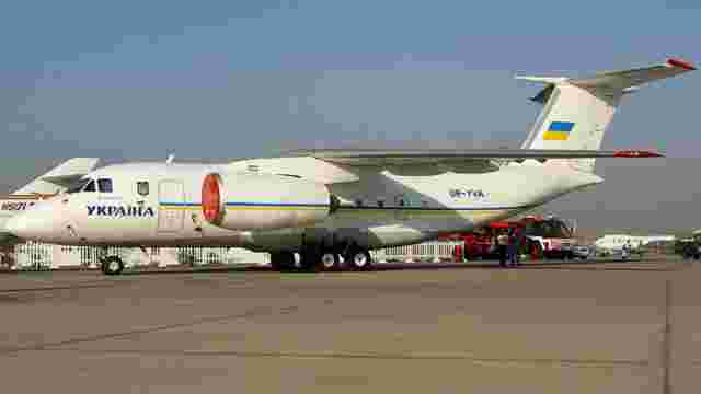 «Укроборонпром» анонсував серійне виробництво Ан-74 за гроші компанії зі США