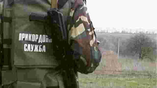 Держприкордонслужба посилює охорону кордону на  Закарпатті для боротьби з нелегалами