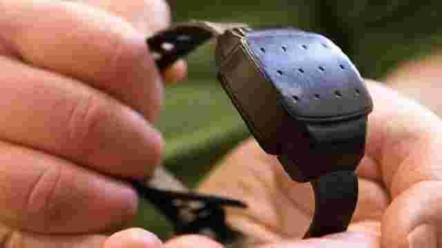 У Нацполіції зізналися, що лише 14% електронних браслетів є справними