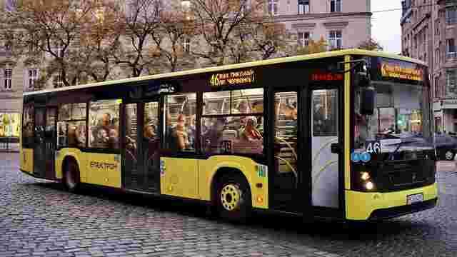 Вартість проїзду у львівських маршрутках зросте
