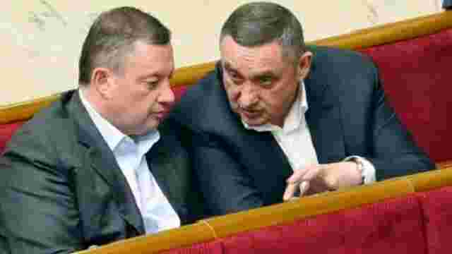ГПУ проводить обшуки в офісах «Укрзалізниці» через Дубневичів