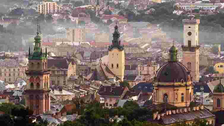 Британська газета назвала Львів ідеальним містом для зимового вікенду