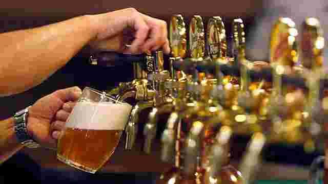 АМКУ перевірить злиття в Україні двох найбільших світових пивоварних концернів