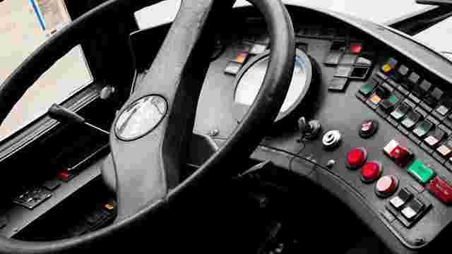 У Львові організовують безкоштовні навчання водіїв автобусів і вантажівок