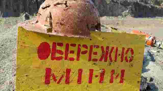Експерти розповіли, скільки часу потрібно на розмінування Донбасу