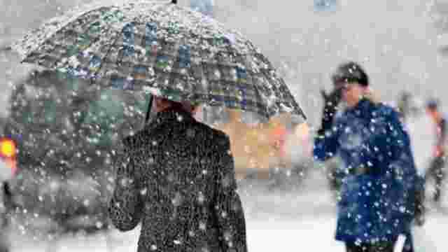 Укргідрометцентр повідомив про погіршення погоди в Україні
