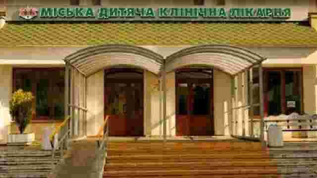За хуліганство в львівській дитячій лікарні азербайджанцю загрожує до трьох років ув'язнення
