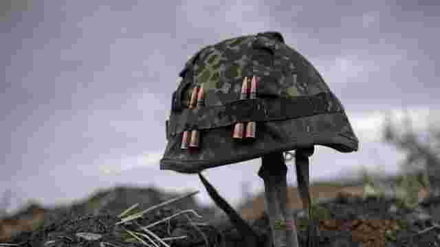 У військовій частині на Донбасі загинули троє українських військових