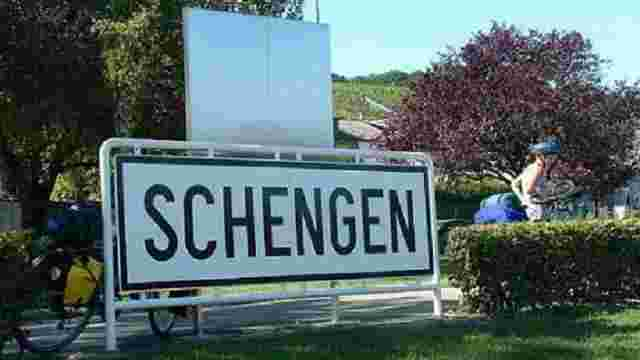 Євросоюз затвердив нову систему реєстрації на кордонах Шенгену