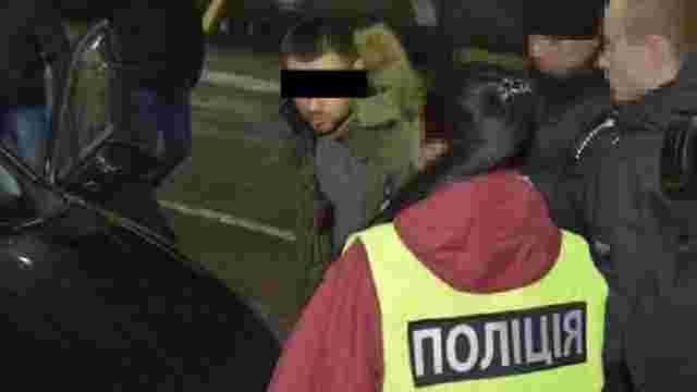 За підозрою у торгівлі людьми в Краковці затримали 29-річного німця