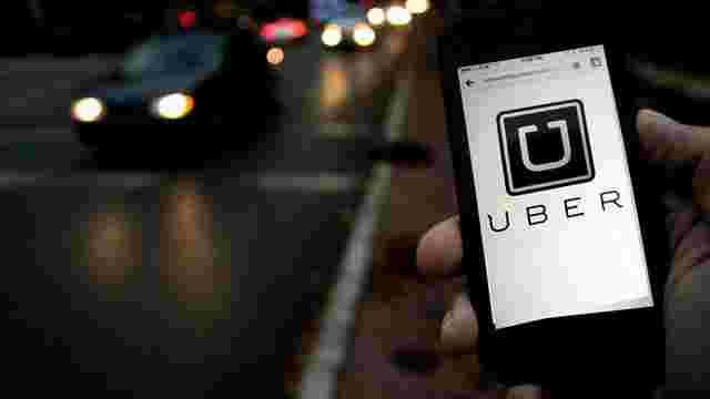Хакери викрали дані 57 млн користувачів Uber