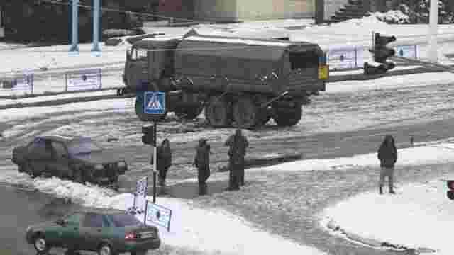 В окупованому Луганську невідомі бойовики  арештували «генпрокурора ЛНР»