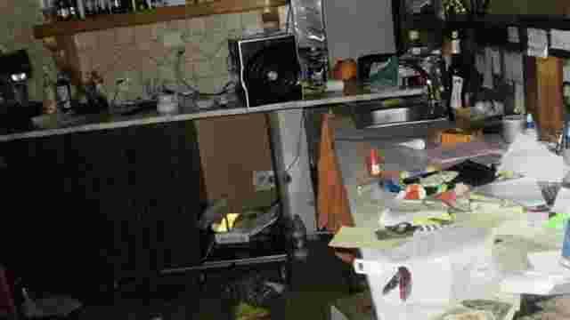 Озброєні грабіжники пограбували готельно-ресторанний комплекс на Рівненщині