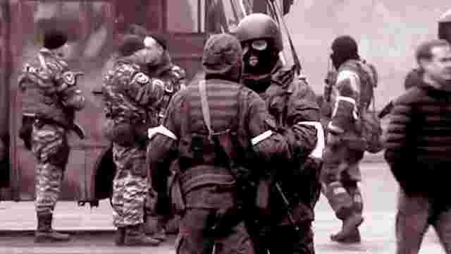 Навіщо Україні переворот у ЛНР