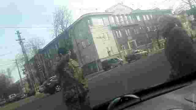В Одесі офіцери намагалися забрати студента до військкомату прямо під час занять