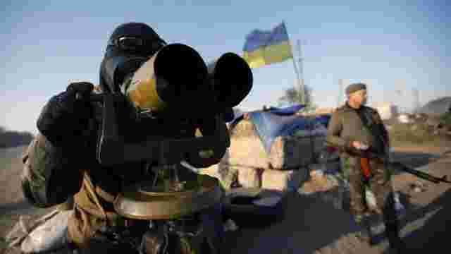 Волонтер оприлюднив інформацію, яка поставила під загрозу життя військових ЗСУ, – штаб АТО