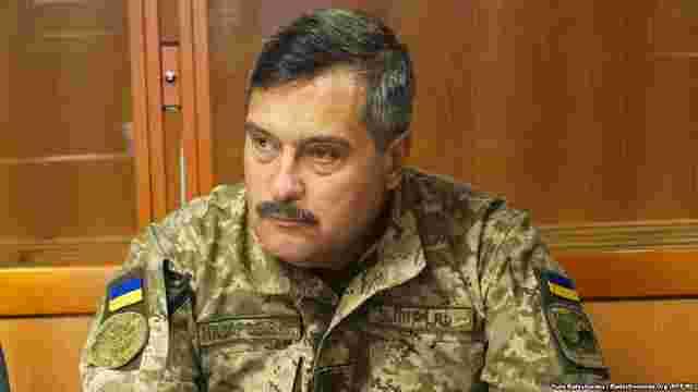 Генералу Назарову відмовили в повторній експертизі у справі про збитий Іл-76