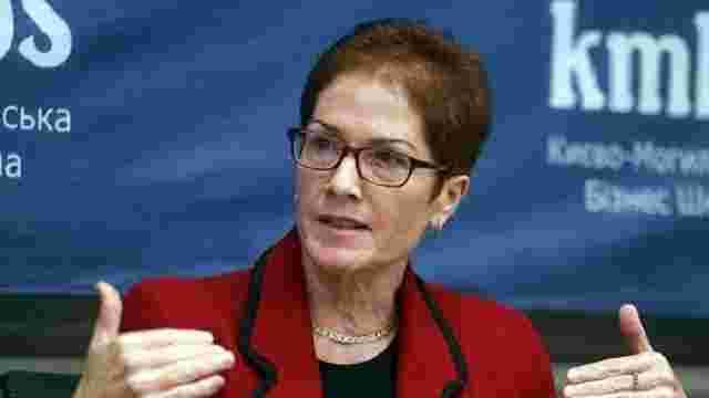 Посол США виступила за соцвиплати жителям «ДНР» і «ЛНР»
