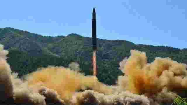 КНДР заявила, що її нова ракета здатна досягти будь-якої точки США