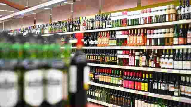 Мерія Львова ініціює рейди на нічних продавців алкоголю