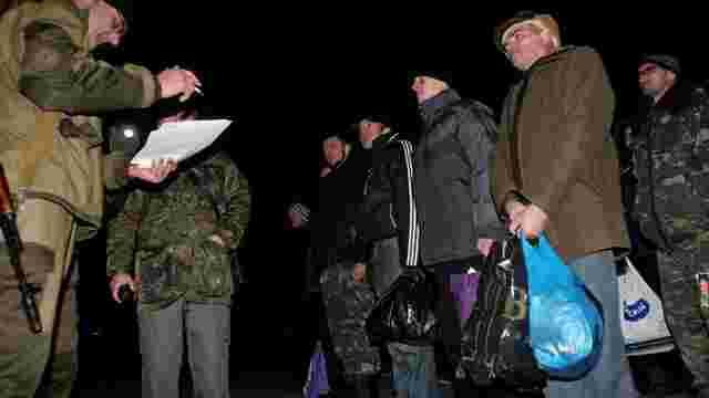 У Мінську попередньо домовились про обмін полоненими до різдв'яних свят