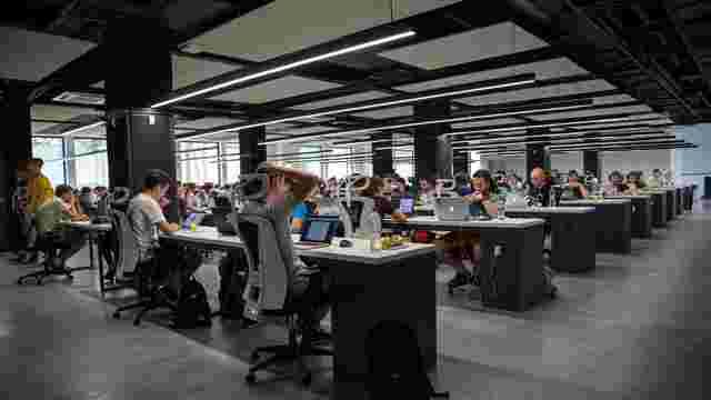 Три львівські IT-компанії увійшли до 50 найкращих аутсорсингових компаній світу