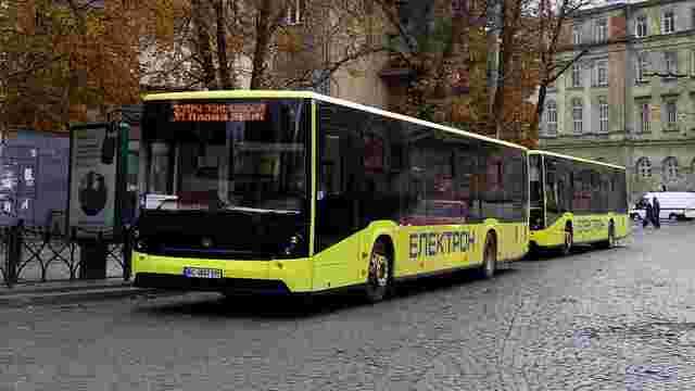 Садовий розповів про плани покращення громадського транспорту у Львові