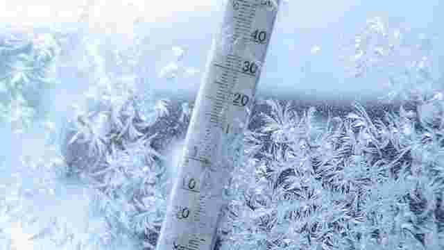 За вихідні на Львівщині троє людей загинули від переохолодження