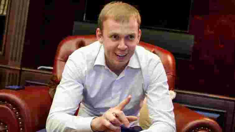 Курченко заявив, що подає до суду позов на Луценка за наклеп