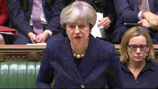 Вартість виходу Великої Британії з ЄС оцінили в майже €40 млрд