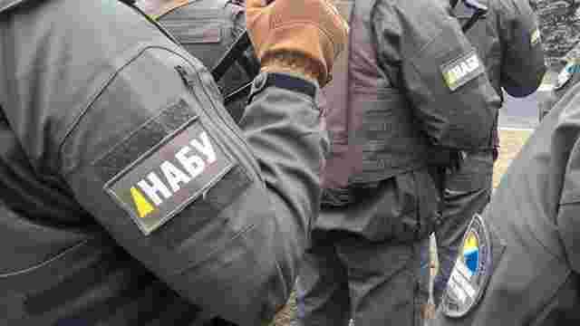 Справу агентів НАБУ щодо провокації хабара розслідуватимуть у закритому режимі, – Луценко