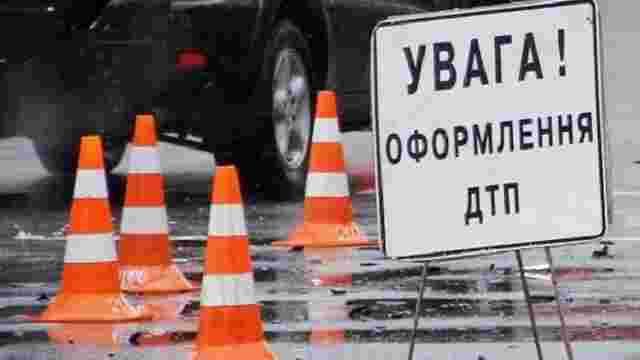 В Україні за 10 місяців в ДТП із п'яними водіями загинуло 86 людей