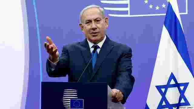 Прем'єр Ізраїлю запропонував змиритись з тим, що Єрусалим є столицею Ізраїлю