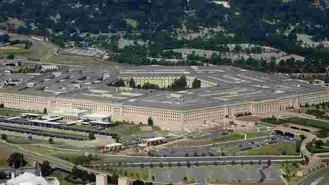 Пентагон офіційно визнав існування програми досліджень НЛО