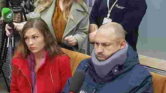 Суд залишив під арештом другого учасника смертельного ДТП у Харкові