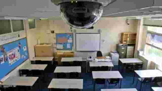 У львівських школах та дитсадках встановлять камери відеоспостереження