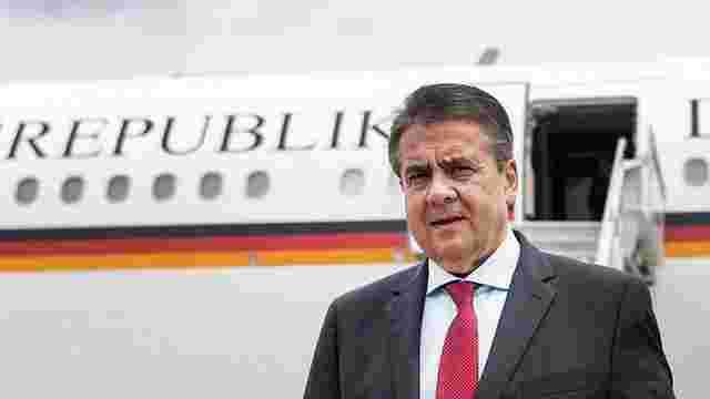 Голова МЗС Німеччини запропонував Євросоюзу нову модель співпраці з Україною