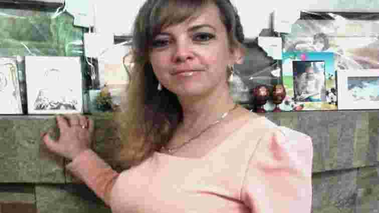 Під Києвом знайшли мертвою правозахисницю Ірину Ноздровську