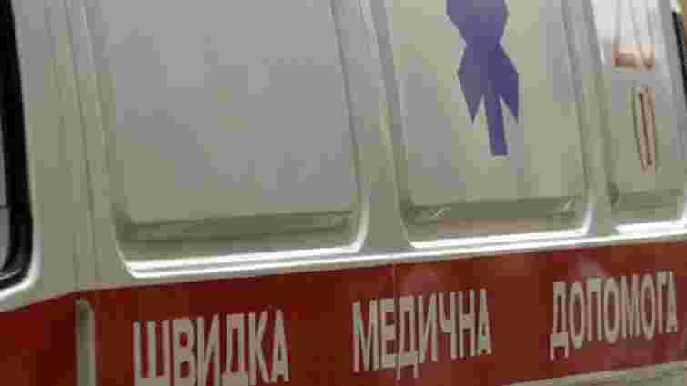 У Львові внаслідок отруєння чадним газом до лікарні потрапили семеро осіб