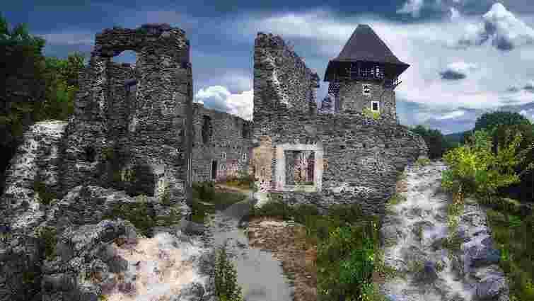 Закарпаття отримало понад ₴11 млн на реставрацію Невицького замку
