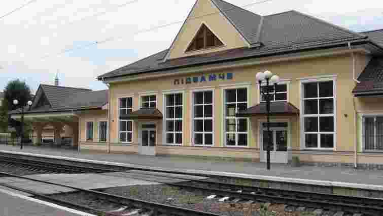 У Львові на залізничній колії знайшли тіло чоловіка
