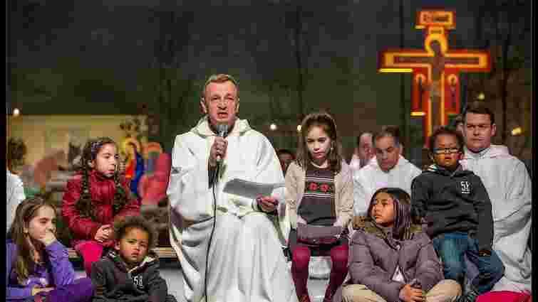 У Львові проведуть регіональну зустріч релігійної спільноти Тезе