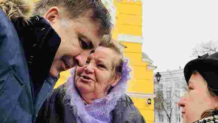 Саакашвілі оголосив про друге політичне турне українськими областями