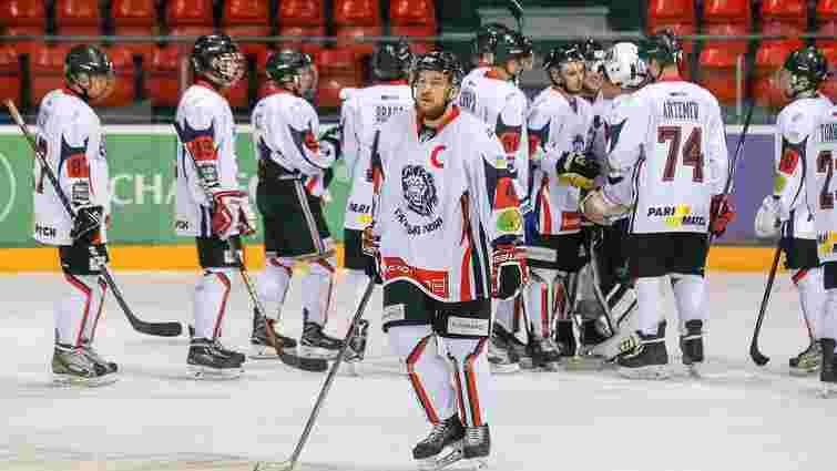 «Галицькі леви» неочікувано перемогли харківське «Динамо»