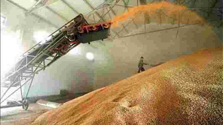 Україна вичерпала квоти на постачання кукурудзи і пшениці до країн ЄС