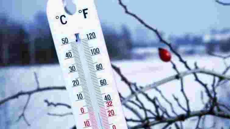 За два дні від переохолодження на Львівщині померли четверо людей