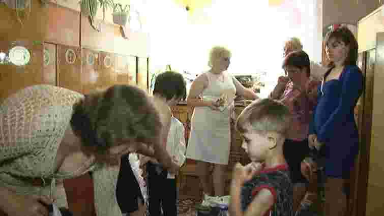 У Рогатині стався скандал через побиття вихователькою дітей в садочку
