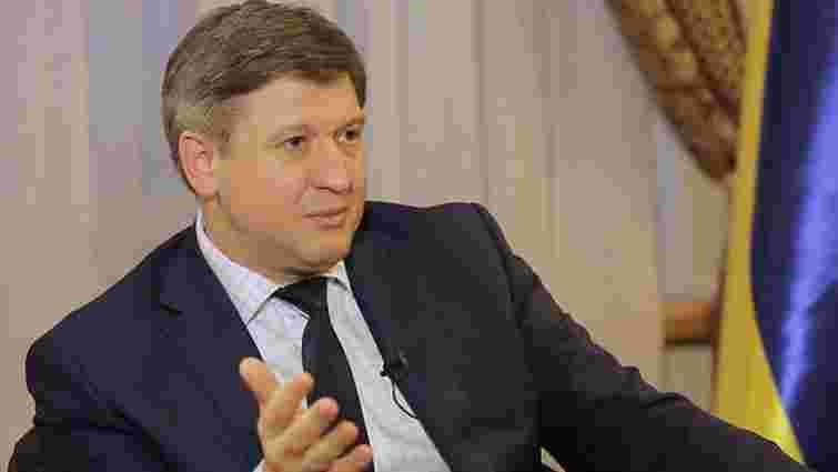 Міністр фінансів підтвердив наміри міністерства реорганізувати ДФС у дві юридичні особи