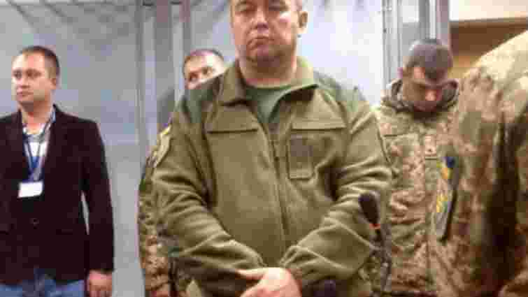 Підозрюваний у розтраті ректор харківського університету ХНУПС ім. Кожедуба вийшов під заставу
